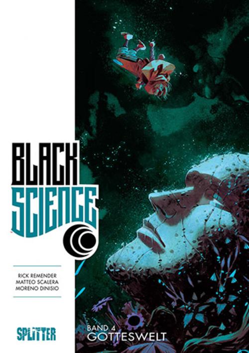(C) Splitter Verlag / Black Science 4 / Zum Vergrößern auf das Bild klicken