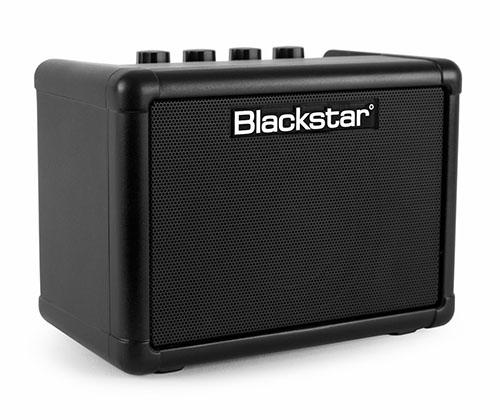 (C) Blackstar / Blackstar Fly3 Mini Amp / Zum Vergrößern auf das Bild klicken