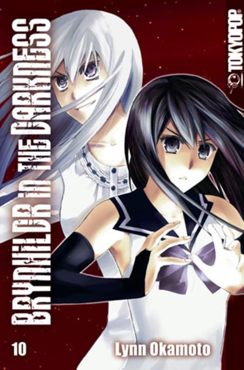 (C) Tokyopop / Brynhildr in the Darkness 10 / Zum Vergrößern auf das Bild klicken