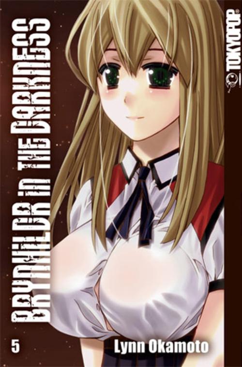 (C) Tokyopop / Brynhildr in the Darkness 5 / Zum Vergrößern auf das Bild klicken