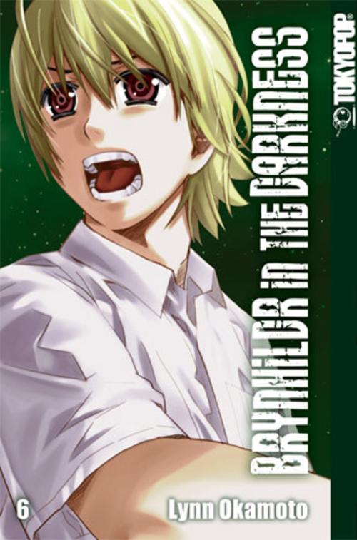 (C) Tokyopop / Brynhildr in the Darkness 6 / Zum Vergrößern auf das Bild klicken