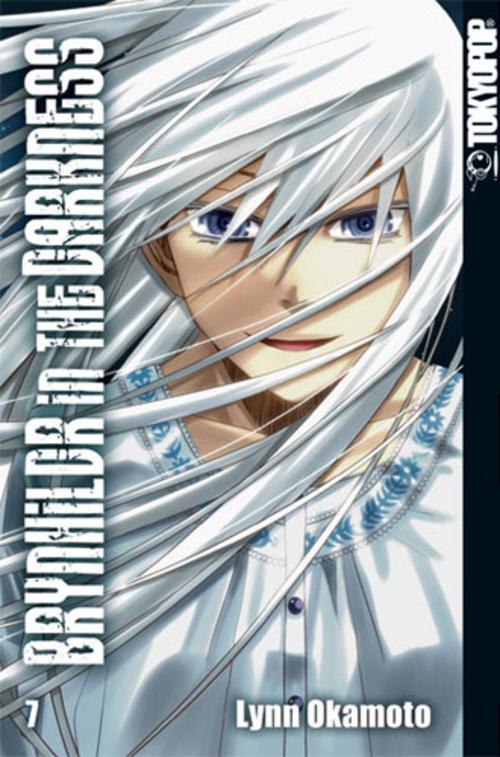 (C) Tokyopop / Brynhildr in the Darkness 7 / Zum Vergrößern auf das Bild klicken
