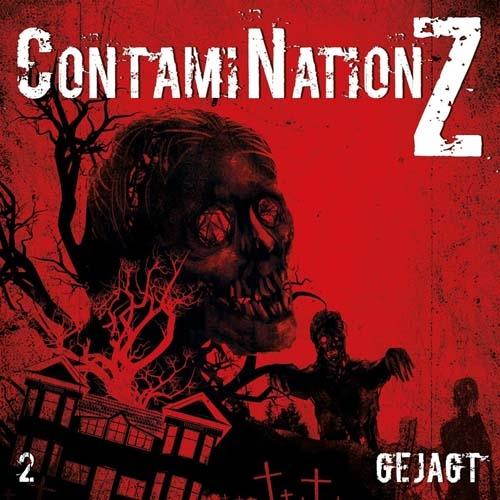 (C) Panini Comics / ContamiNation Z 2 / Zum Vergrößern auf das Bild klicken