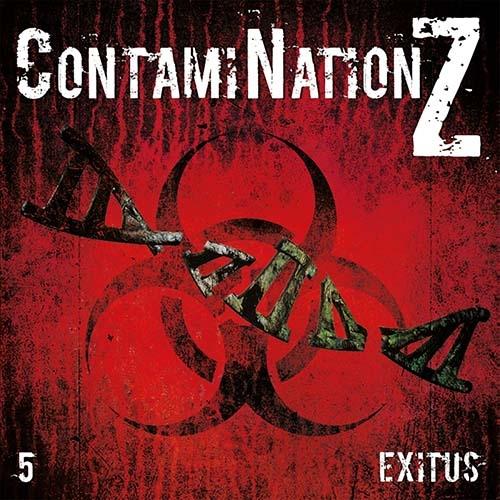 (C) Contendo Media / ContamiNation Z 5 / Zum Vergrößern auf das Bild klicken