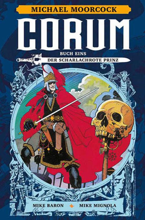 Corum 1