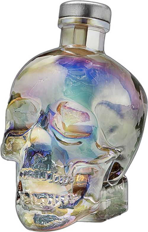 (C) Crystal Head / Crystal Head Vodka / Zum Vergrößern auf das Bild klicken