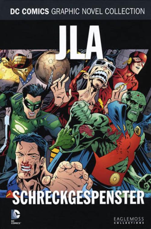 (C) Eaglemoss / DC Comics Graphic Novel Collection 102 / Zum Vergrößern auf das Bild klicken