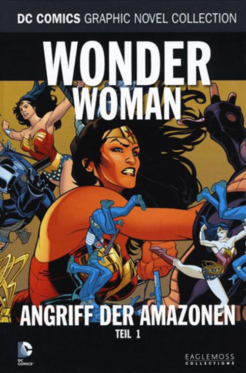 (C) Eaglemoss / DC Comics Graphic Novel Collection 103 / Zum Vergrößern auf das Bild klicken