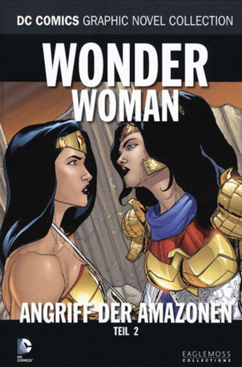 (C) Eaglemoss / DC Comics Graphic Novel Collection 104 / Zum Vergrößern auf das Bild klicken