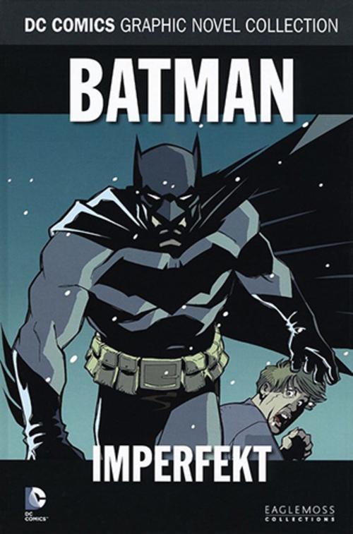 (C) Eaglemoss / DC Comics Graphic Novel Collection 108 / Zum Vergrößern auf das Bild klicken