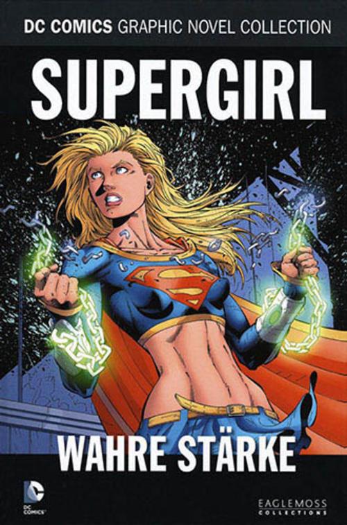 (C) Eaglemoss / DC Comics Graphic Novel Collection 109 / Zum Vergrößern auf das Bild klicken