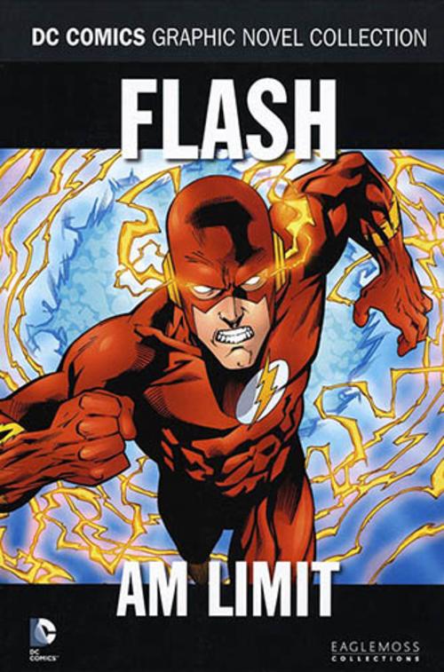 (C) Eaglemoss / DC Comics Graphic Novel Collection 111 / Zum Vergrößern auf das Bild klicken