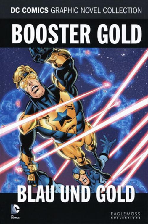 (C) Eaglemoss / DC Comics Graphic Novel Collection 116 / Zum Vergrößern auf das Bild klicken