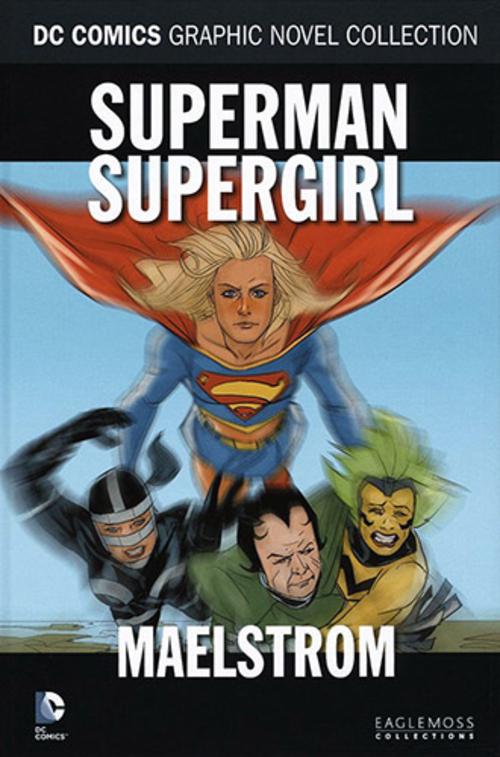 (C) Eaglemoss / DC Comics Graphic Novel Collection 117 / Zum Vergrößern auf das Bild klicken