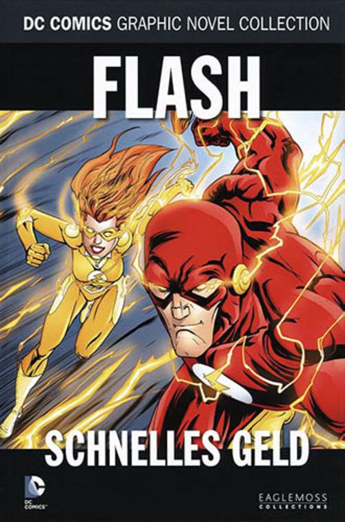 (C) Eaglemoss / DC Comics Graphic Novel Collection 118 / Zum Vergrößern auf das Bild klicken