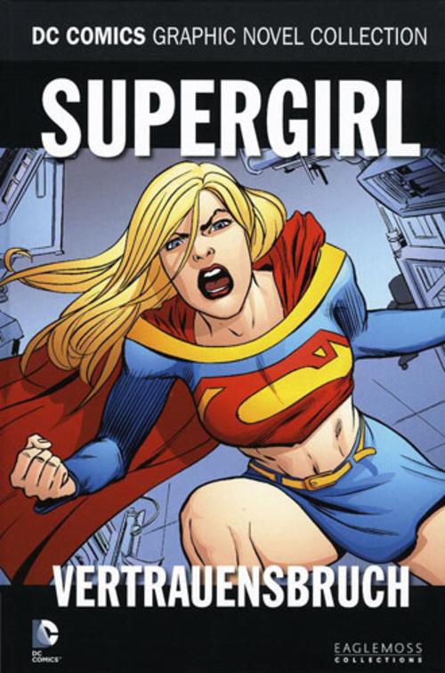 (C) Eaglemoss / DC Comics Graphic Novel Collection 128 / Zum Vergrößern auf das Bild klicken