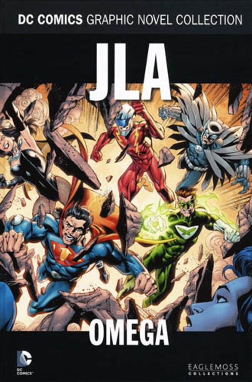 (C) Eaglemoss / DC Comics Graphic Novel Collection 129 / Zum Vergrößern auf das Bild klicken