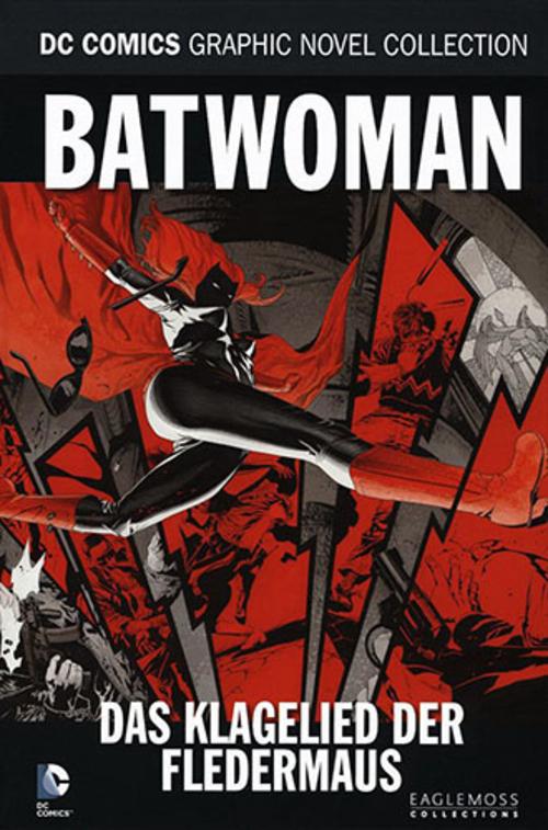 (C) Eaglemoss / DC Comics Graphic Novel Collection 130 / Zum Vergrößern auf das Bild klicken