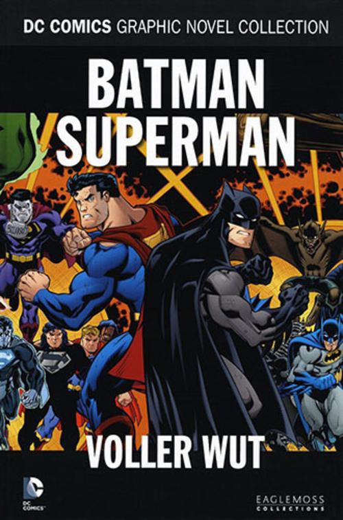 (C) Eaglemoss / DC Comics Graphic Novel Collection 131 / Zum Vergrößern auf das Bild klicken