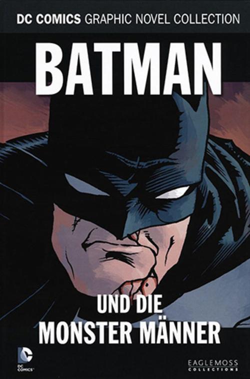 (C) Eaglemoss / DC Comics Graphic Novel Collection 135 / Zum Vergrößern auf das Bild klicken
