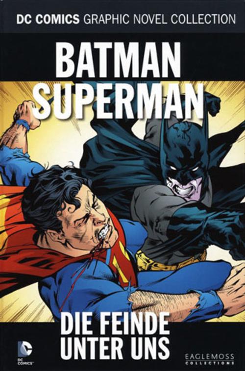(C) Eaglemoss / DC Comics Graphic Novel Collection 137 / Zum Vergrößern auf das Bild klicken