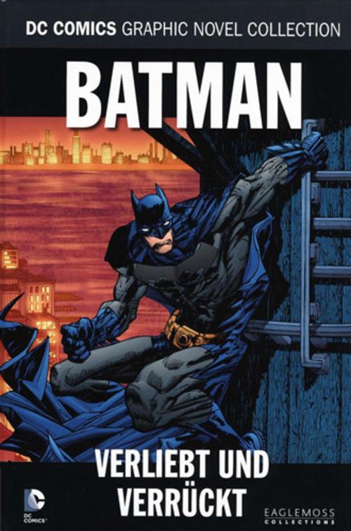 (C) Eaglemoss / DC Comics Graphic Novel Collection 138 / Zum Vergrößern auf das Bild klicken