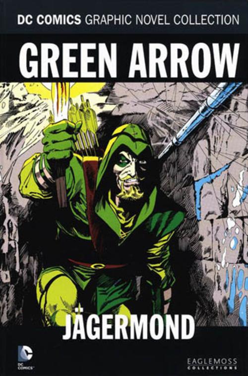(C) Eaglemoss / DC Comics Graphic Novel Collection 139 / Zum Vergrößern auf das Bild klicken