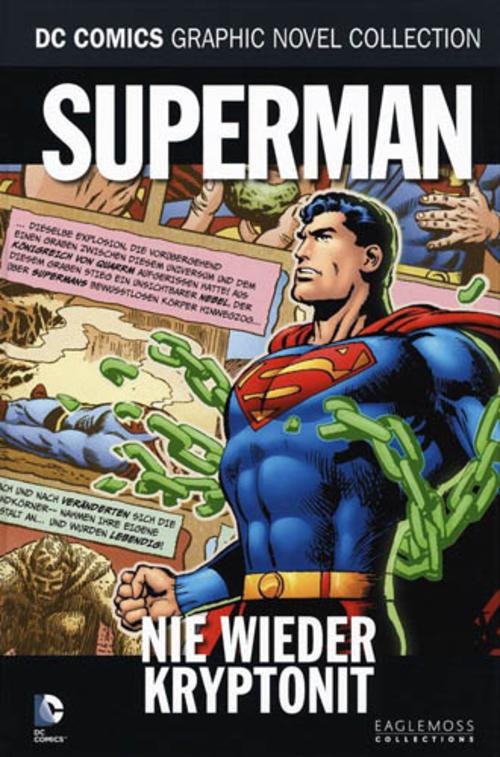 (C) Eaglemoss / DC Comics Graphic Novel Collection 143 / Zum Vergrößern auf das Bild klicken