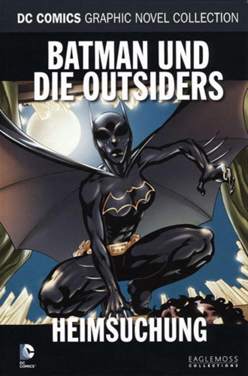 (C) Eaglemoss / DC Comics Graphic Novel Collection 144 / Zum Vergrößern auf das Bild klicken