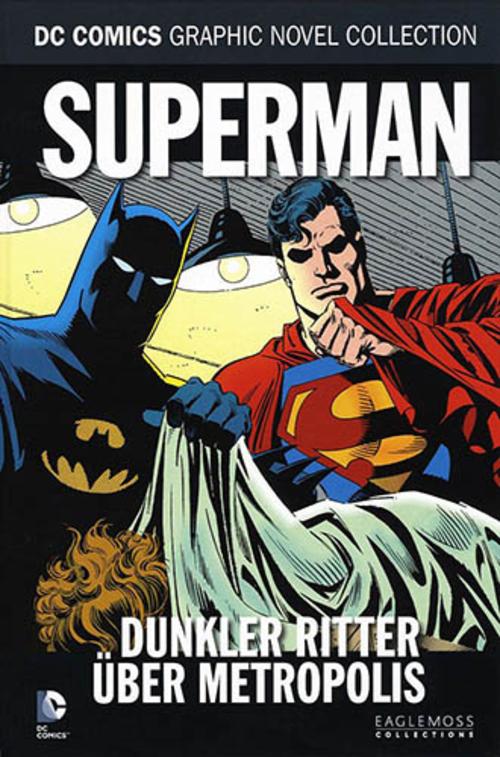 (C) Eaglemoss / DC Comics Graphic Novel Collection 146 / Zum Vergrößern auf das Bild klicken