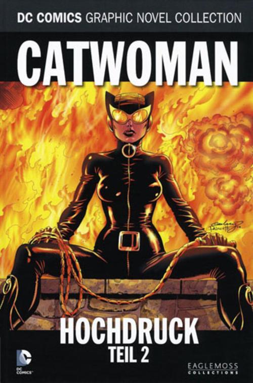 (C) Eaglemoss / DC Comics Graphic Novel Collection 148 / Zum Vergrößern auf das Bild klicken