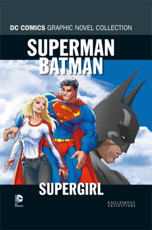 (C) Eaglemoss / DC Comics Graphic Novel Collection 23 / Zum Vergrößern auf das Bild klicken