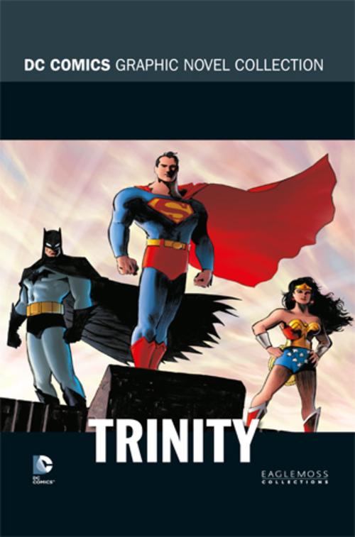 (C) Eaglemoss / DC Comics Graphic Novel Collection 24 / Zum Vergrößern auf das Bild klicken