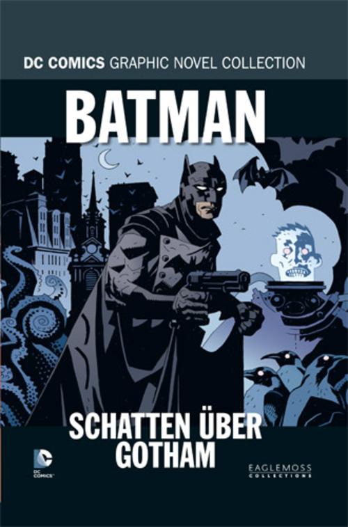 (C) Eaglemoss / DC Comics Graphic Novel Collection 27 / Zum Vergrößern auf das Bild klicken