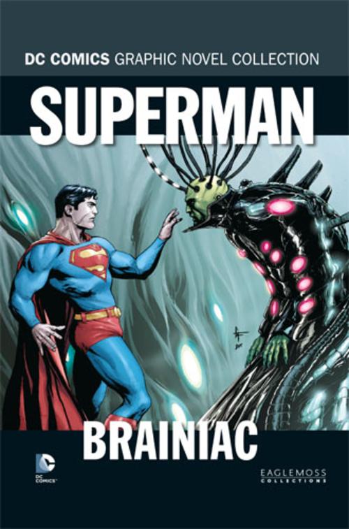 (C) Eaglemoss / DC Comics Graphic Novel Collection 28 / Zum Vergrößern auf das Bild klicken