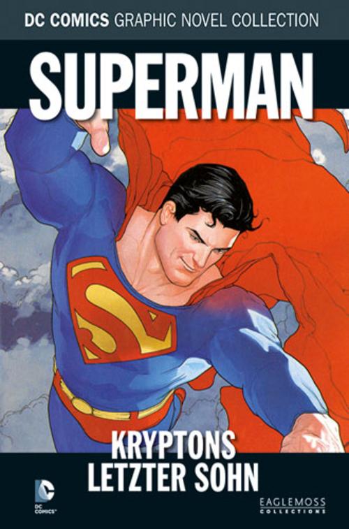 (C) Eaglemoss / DC Comics Graphic Novel Collection 2 / Zum Vergrößern auf das Bild klicken