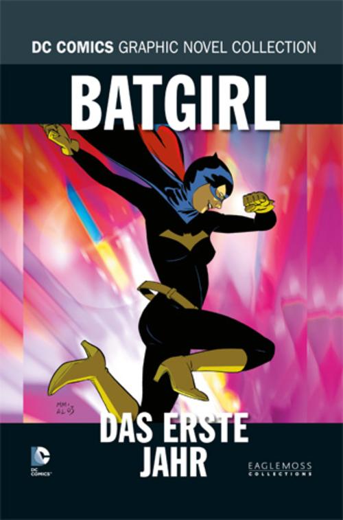 (C) Eaglemoss / DC Comics Graphic Novel Collection 33 / Zum Vergrößern auf das Bild klicken
