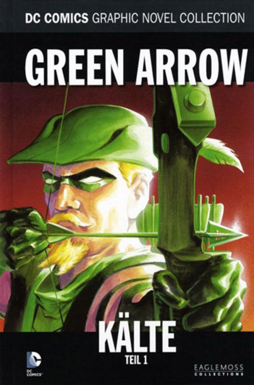 (C) Eaglemoss / DC Comics Graphic Novel Collection 37 / Zum Vergrößern auf das Bild klicken
