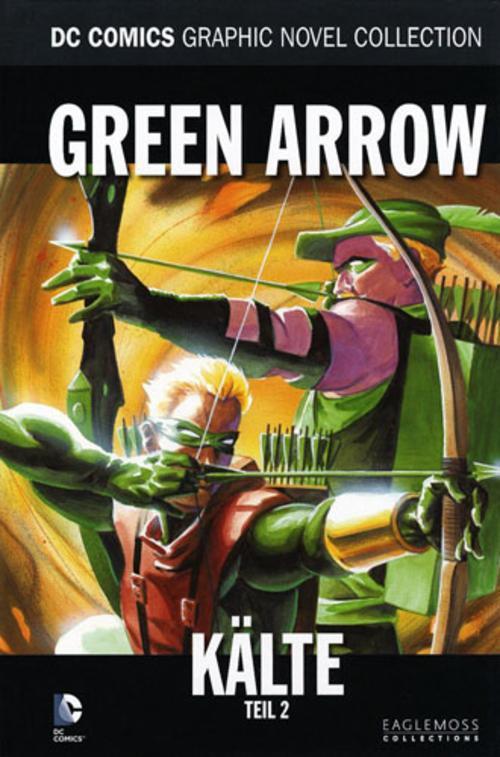 (C) Eaglemoss / DC Comics Graphic Novel Collection 38 / Zum Vergrößern auf das Bild klicken
