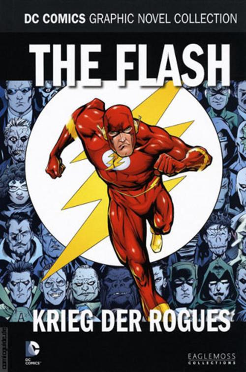 (C) Eaglemoss / DC Comics Graphic Novel Collection 39 / Zum Vergrößern auf das Bild klicken