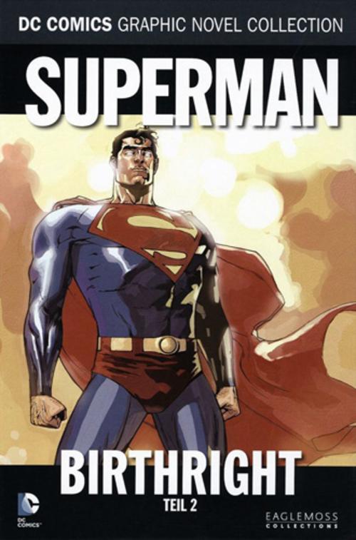 (C) Eaglemoss / DC Comics Graphic Novel Collection 41 / Zum Vergrößern auf das Bild klicken