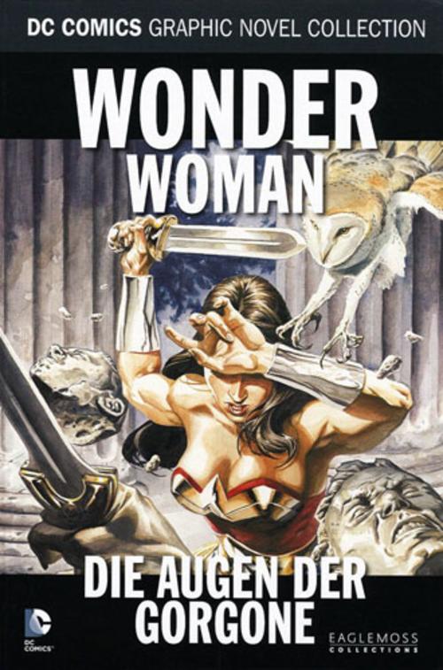 (C) Eaglemoss / DC Comics Graphic Novel Collection 44 / Zum Vergrößern auf das Bild klicken