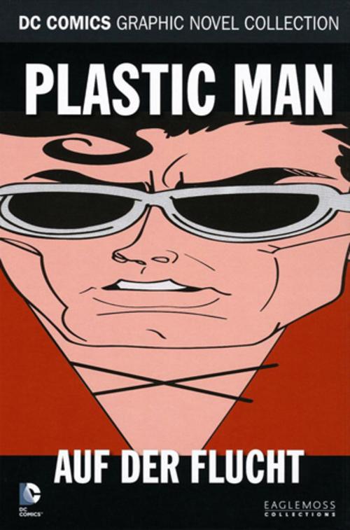 (C) Eaglemoss / DC Comics Graphic Novel Collection 45 / Zum Vergrößern auf das Bild klicken