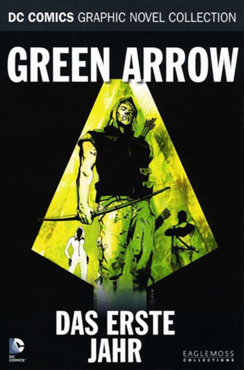 (C) Eaglemoss / DC Comics Graphic Novel Collection 46 / Zum Vergrößern auf das Bild klicken