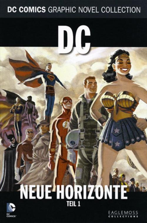 (C) Eaglemoss / DC Comics Graphic Novel Collection 47 / Zum Vergrößern auf das Bild klicken