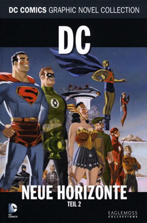 (C) Eaglemoss / DC Comics Graphic Novel Collection 48 / Zum Vergrößern auf das Bild klicken