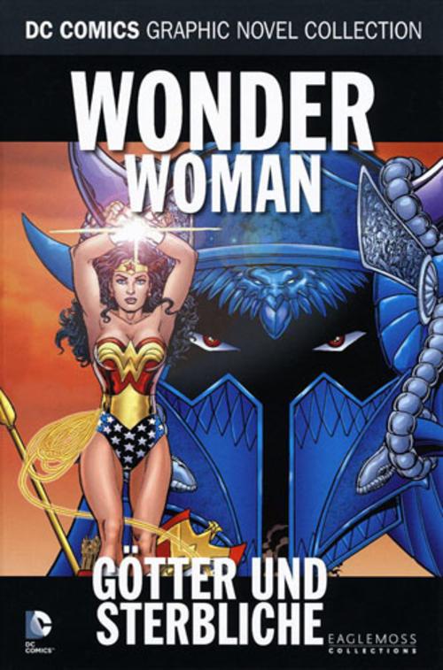 (C) Eaglemoss / DC Comics Graphic Novel Collection 51 / Zum Vergrößern auf das Bild klicken