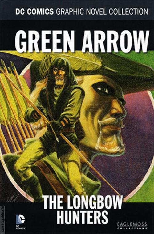 (C) Eaglemoss / DC Comics Graphic Novel Collection 57 / Zum Vergrößern auf das Bild klicken