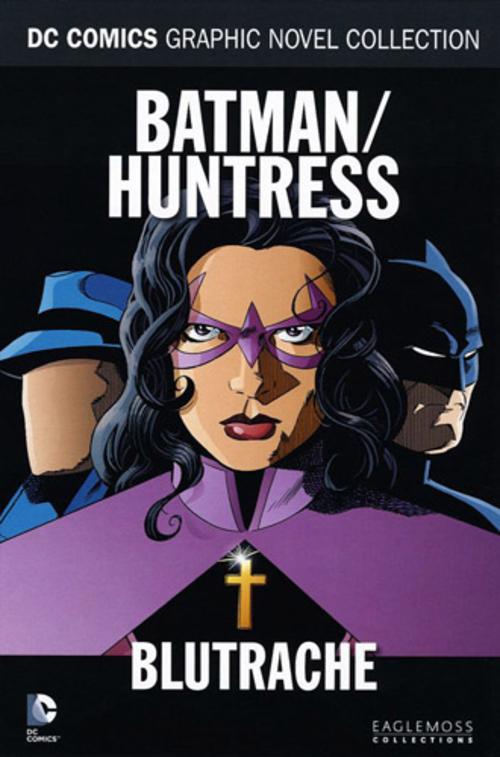 (C) Eaglemoss / DC Comics Graphic Novel Collection 62 / Zum Vergrößern auf das Bild klicken