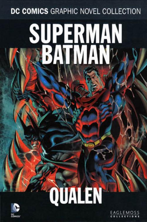 (C) Eaglemoss / DC Comics Graphic Novel Collection 64 / Zum Vergrößern auf das Bild klicken